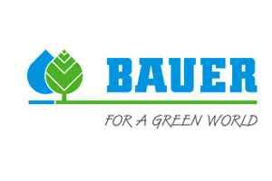 Bauer-Pumpen