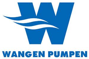 Wangen-pumpen